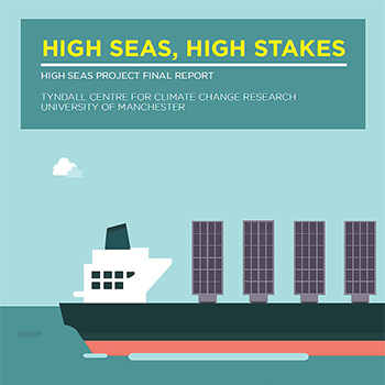 Tyndall high seas high stakes report